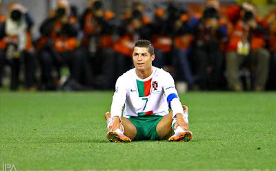 Ronaldo Best Image