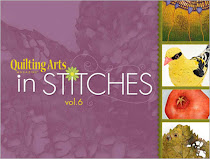 In Stitches Vol 6