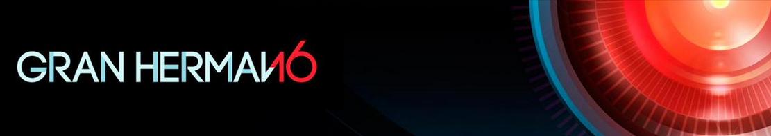 GRAN HERMANO 16 -El ojo de GH16-