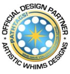 Artistic Whims Pathtag Designs