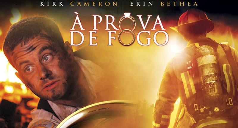 Patricia Barros Artesanato ~  u00c0 Prova de Fogo (Fireproof) Frases, fotos e trailer