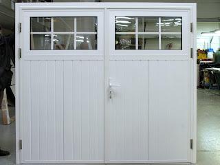 side hinged garage doors ryterna garage doors