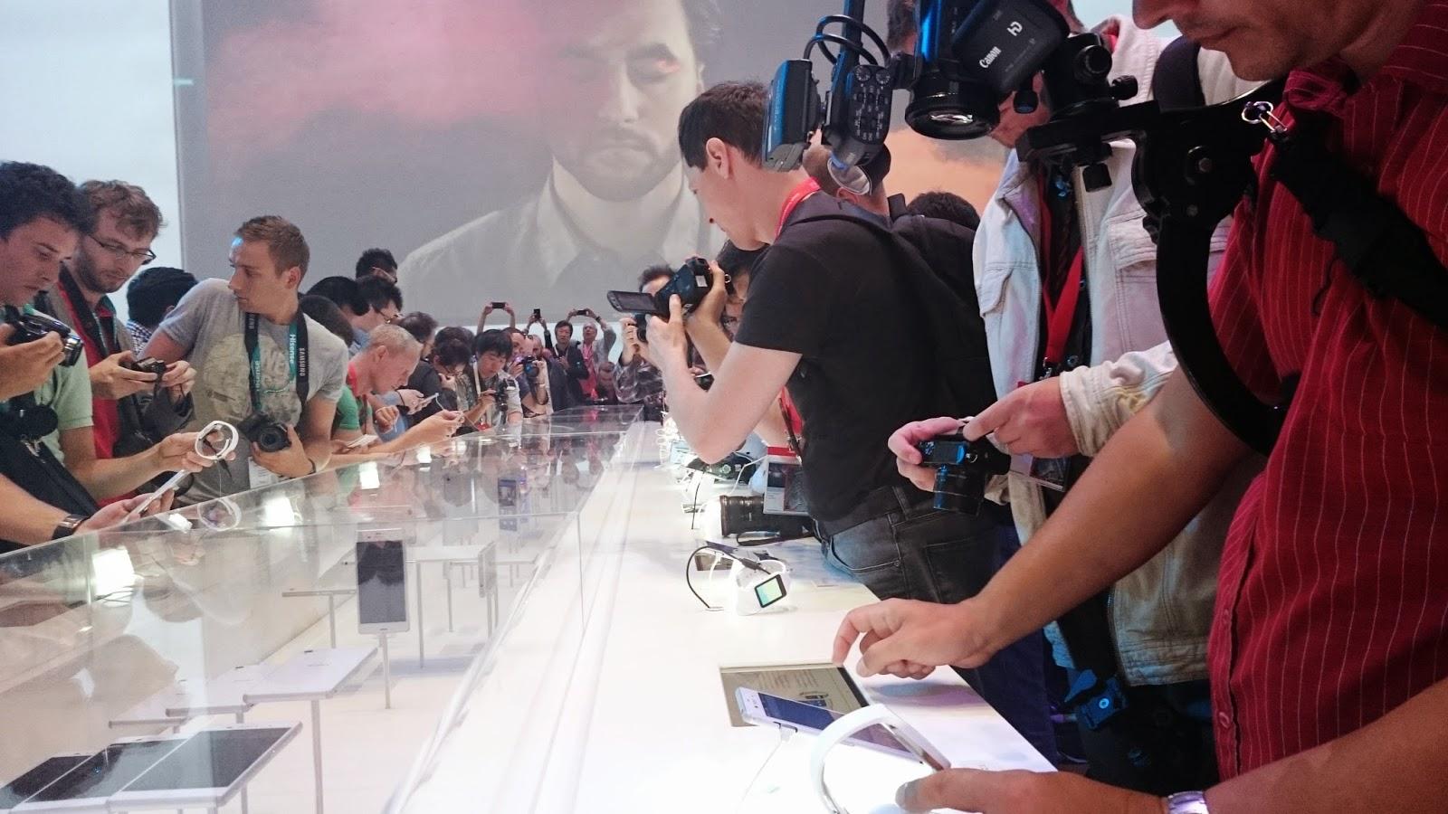 Sony Xperia Z3 Kamerasından Görüntüler