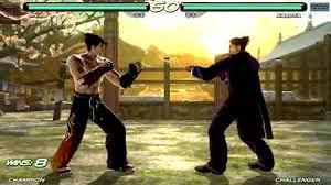 Tekken+6+PC+screen Download Tekken 6 Full PC Games