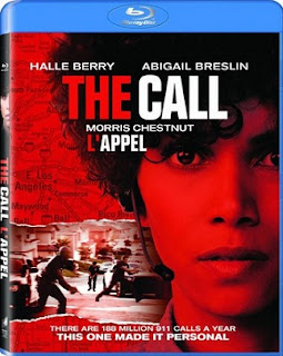 The Call (2013) BluRay Rip XviD Free Download Full Movie