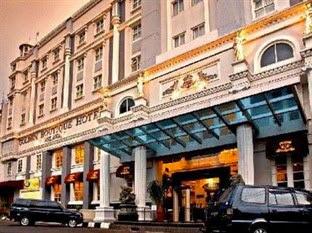 Hotel Murah di Blok M - Golden Boutique Hotel Melawai