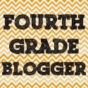 Fourth Grade Blogger