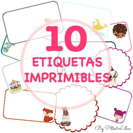 BOOK TAG FREEBIE /ETIQUETAS IMPRIMIBLES LIBRO