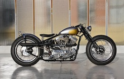 JAMESVILLE 88 SPORTSTER