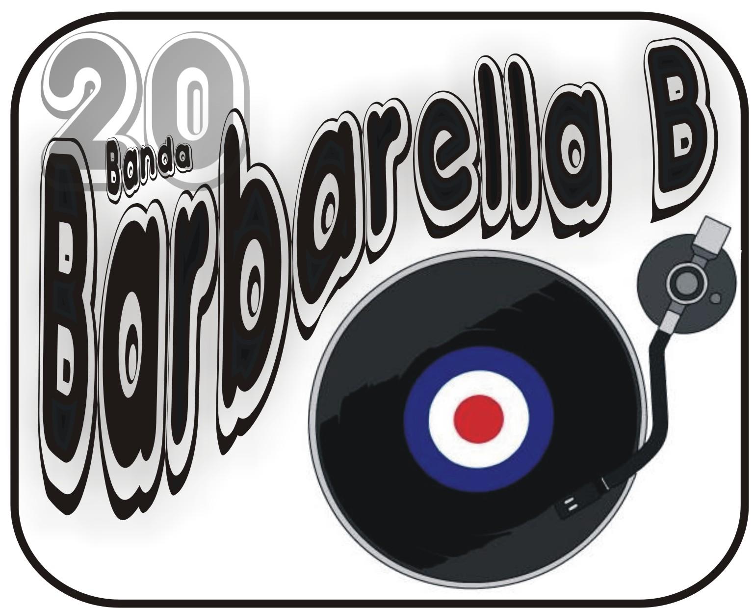 BANDA BARBARELLA B