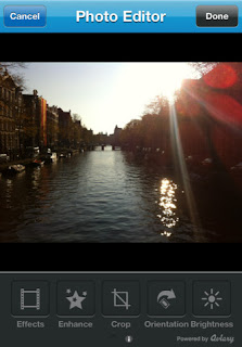 Twitpic App for iPhone Download