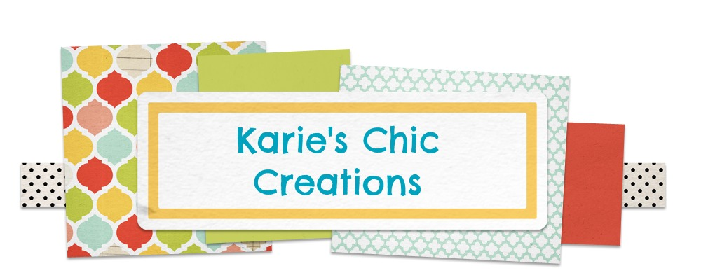          Karie&#39;s Chic Creations