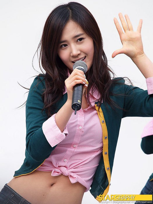 girls generation yuri profile. Yuri