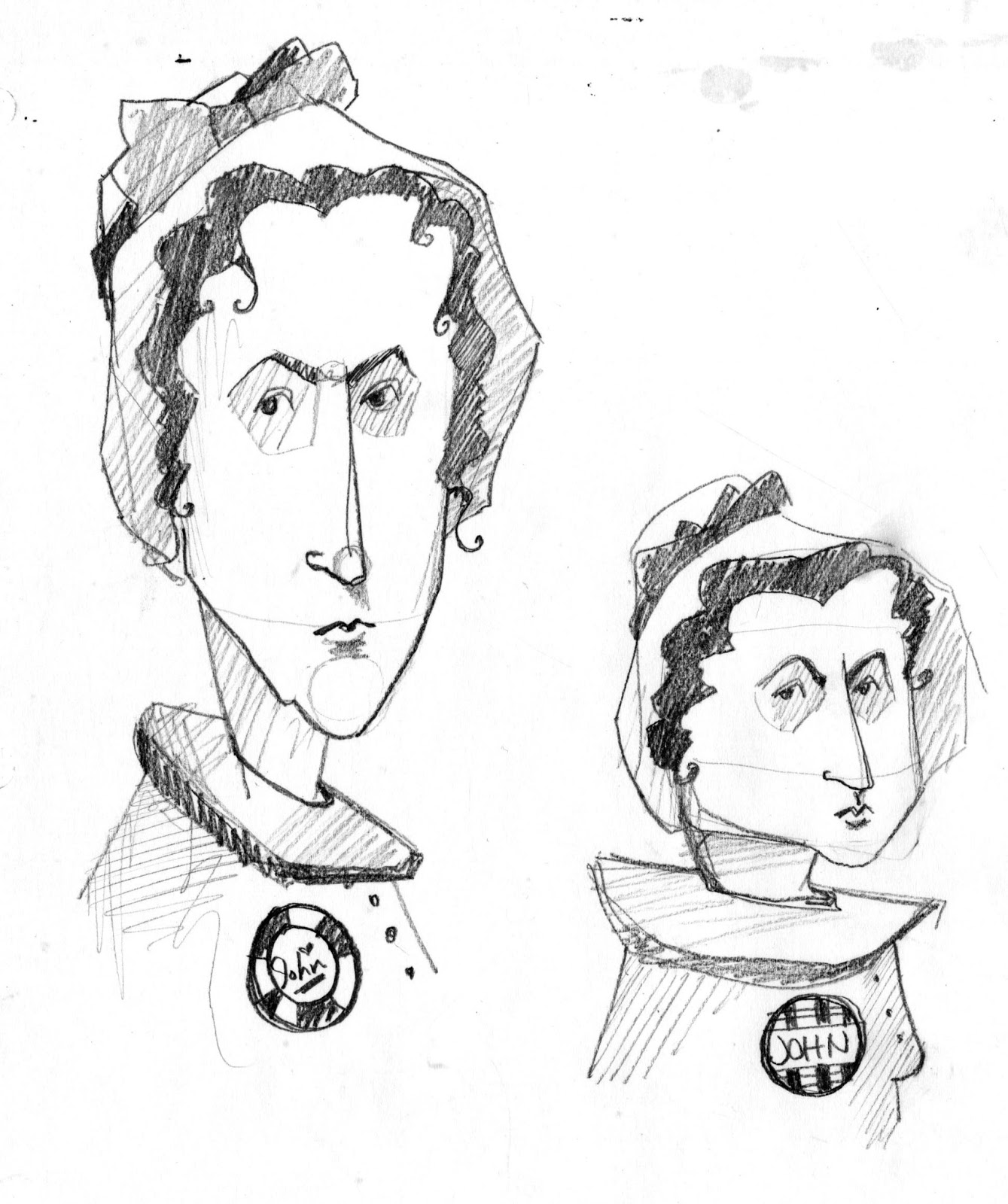 abigail adams coloring pages - photo#17