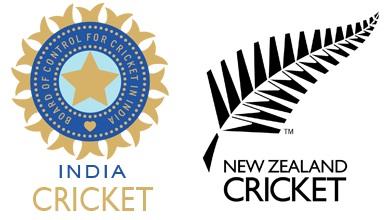 India 'A' vs New Zealand 'A'