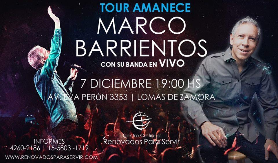 Marcos Barrientos en Lomas de Zamora, Buenos Aires, Argentina   7 ...