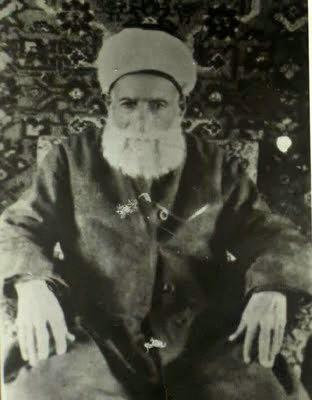 Yūsuf b. Ismāʿīl al Nabahānī (m. 1932), adīb soufi au temps de la Réforme - Francesco Chiabotti