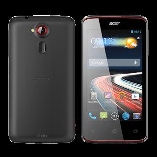 harga Acer Liquid Z160 z4