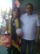 سارة الزوى لاعبة كرة اليد