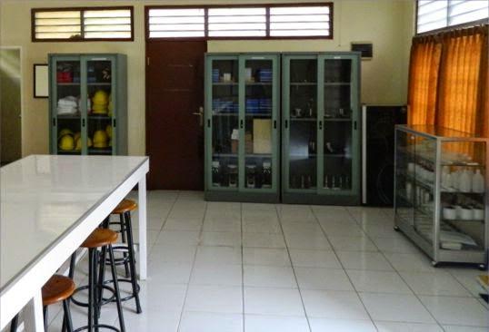 Laboratorium KESMAS