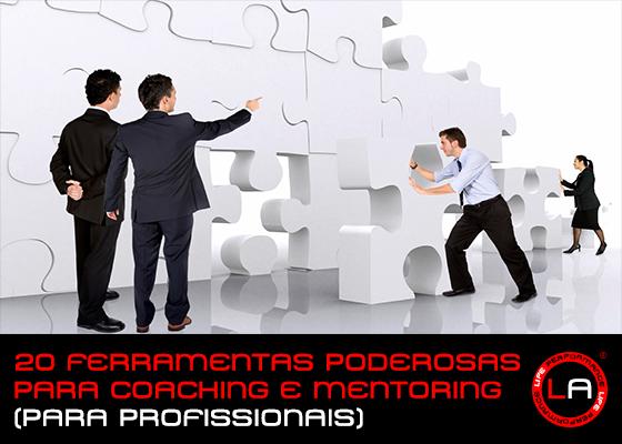 FERRAMENTAS DE MENTORING