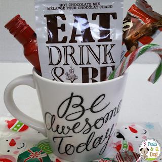 Teacher Gift Ideas for the Holiday Season