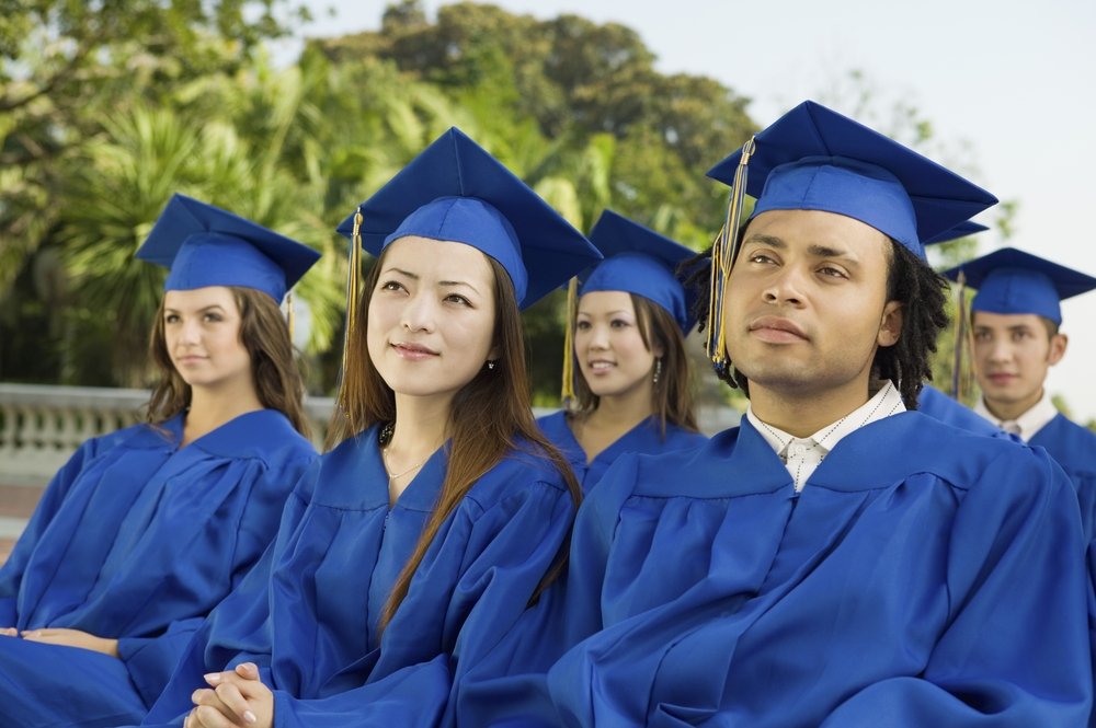 Graduation Shop: Graduate in Style with our High School Graduation ...