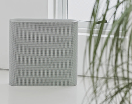 Awesome Air Purifiers and Coolest Air Filter Designs (15) 10