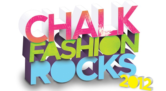Chalk Fashion Rocks 2012