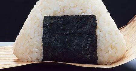 Recetas de cocina para novatos onigiri - Cocina para novatos ...