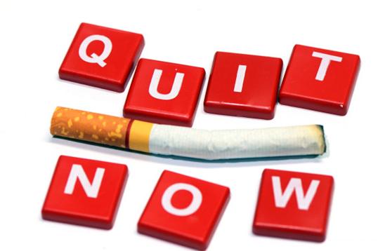 Laporan penelitian tentang bahaya rokok