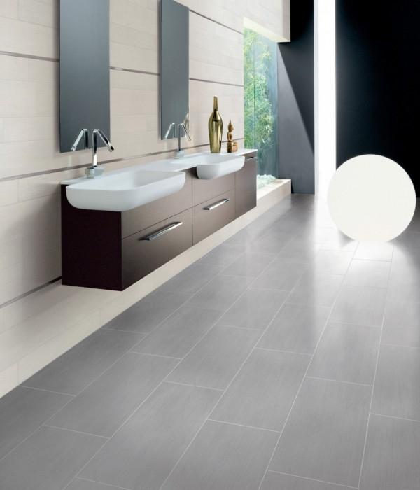 Arredamenti moderni il parquet nel bagno sempre di moda - Parquet nel bagno ...