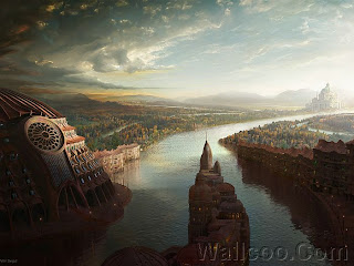 Fantasy-Art-Scenery-Wallpapers