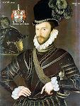 retrato, circa 1577