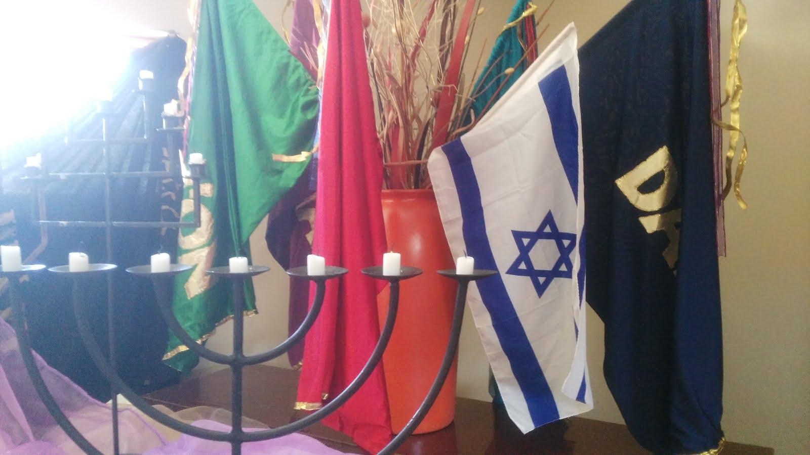 During Sukkot 5777