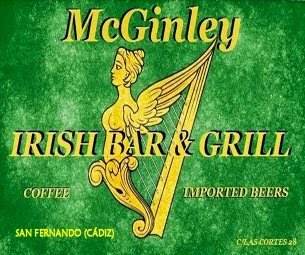 McGinley- Irish Bar & Grill