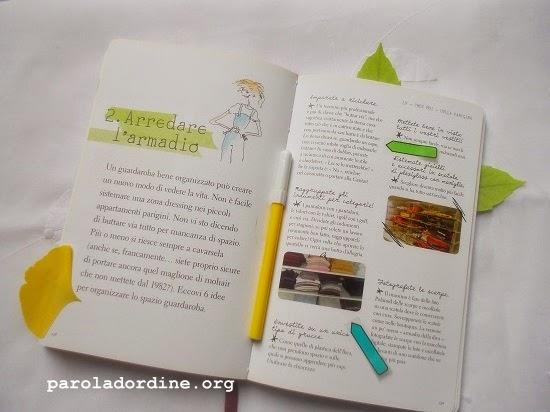 Paroladordine-socialMente-Personaggi-DelaFressangelibro