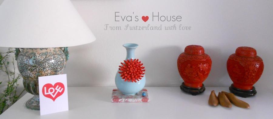 Evas House