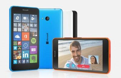 Microsoft Kenalkan Lumia 640 di MWC 2015