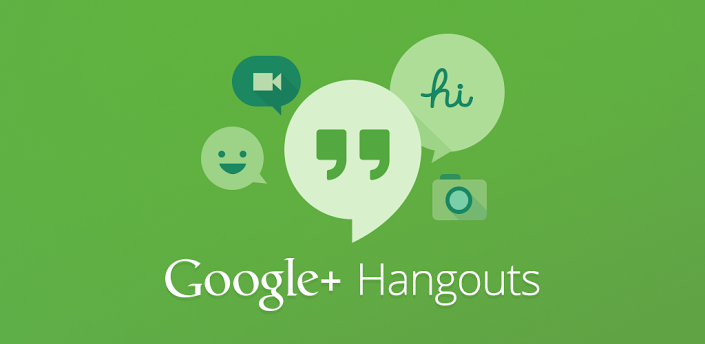 Google Hangouts 2.3 Update Delivers Outstanding Google Voice Integration Plus A Huge Visual Overhaul [APK Download]