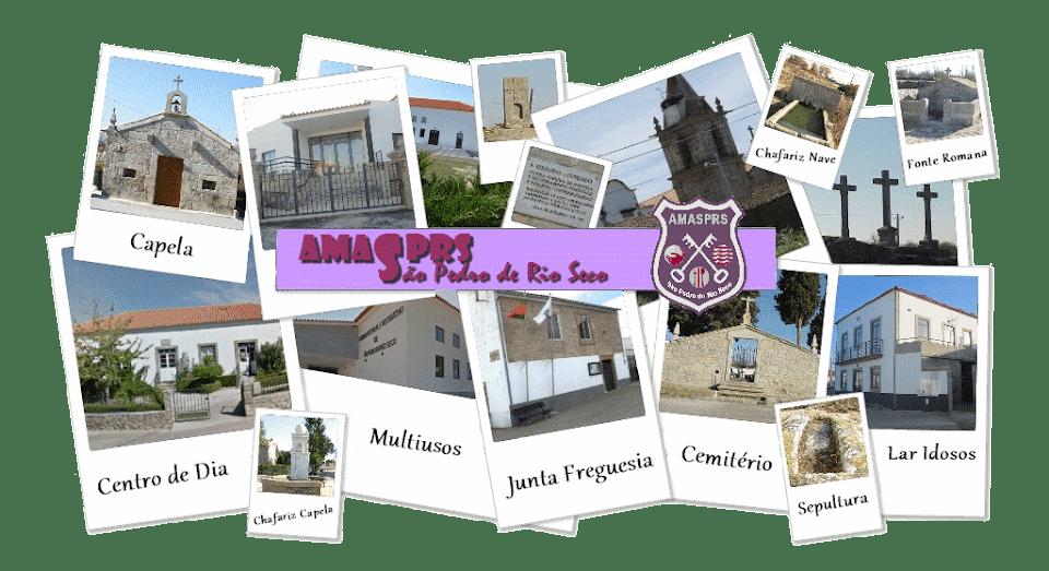 AMASPRS - Associação Masculina dos Amigos de São Pedro de Rio Seco