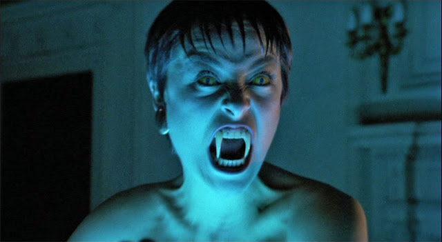 lair of the white worm 1988