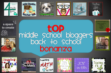 Back to School Bonanza Blog Hop