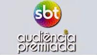 SBT Audiência Premiada SBT Celular