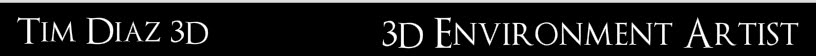 Timmy D 3D