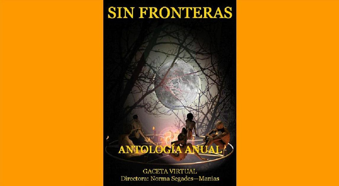 ANTOLOGÍA ANUAL de GACETA VIRTUAL
