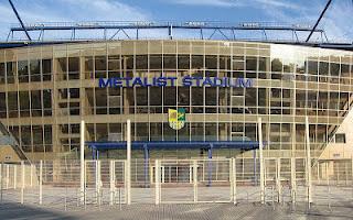 Stadion Metalist Kharkiv