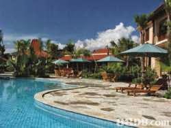 Hotel Bagus Murah di Salatiga - Laras Asri Resort & Spa