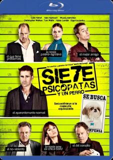 7 Psicopatas (2012) Dvdrip Latino Imagen1%257E3