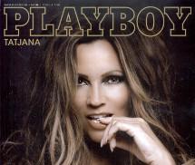Tatjana Simic Playboy Holanda Janeiro 2013